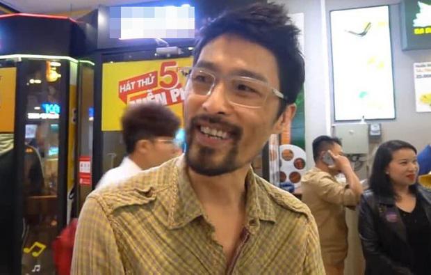 Tiếc cho một nhan sắc: Johnny Trí Nguyễn phong độ một thời giờ cũng không thắng nổi thời gian - Ảnh 4.
