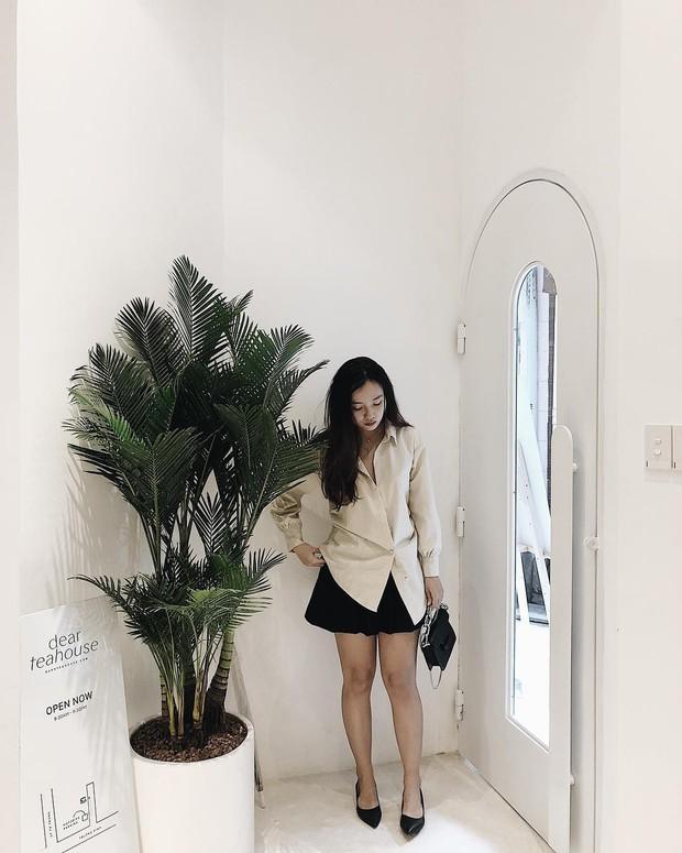 Sài Gòn: Muốn ghi điểm thanh lịch với crush trong buổi hẹn đầu thì cứ rủ đến 4 quán trà này! - Ảnh 7.