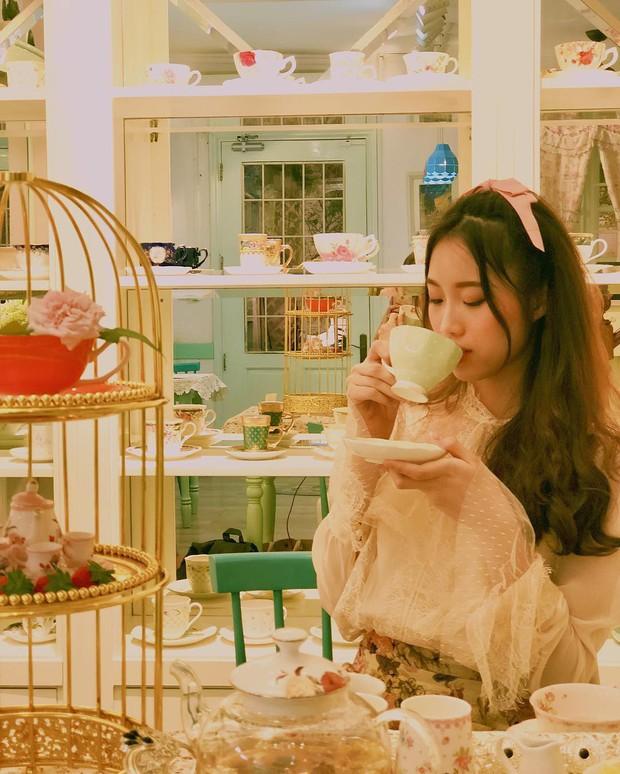 Sài Gòn: Muốn ghi điểm thanh lịch với crush trong buổi hẹn đầu thì cứ rủ đến 4 quán trà này! - Ảnh 15.