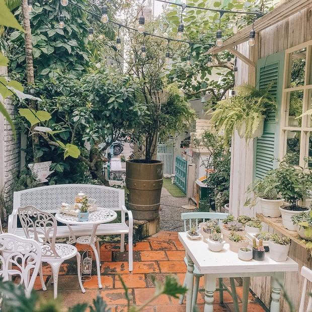 Sài Gòn: Muốn ghi điểm thanh lịch với crush trong buổi hẹn đầu thì cứ rủ đến 4 quán trà này! - Ảnh 13.
