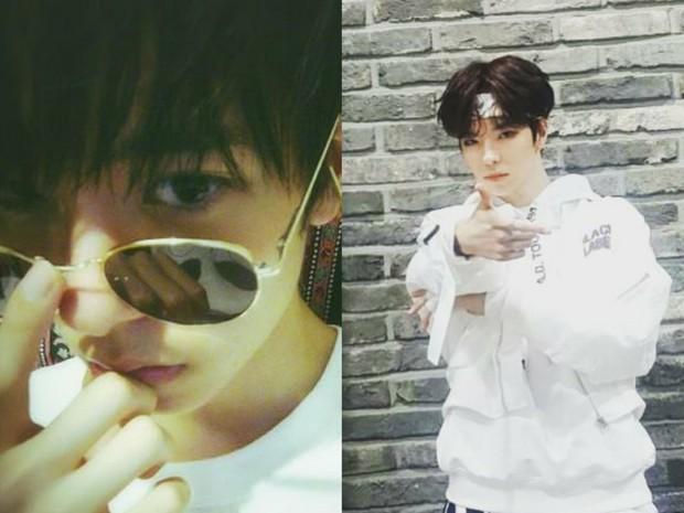 2 nhóm nhạc Kpop có thành viên người Việt: Sớm vướng scandal, nhan sắc liệu có đủ để đọ với nam thần, nữ thần Hàn? - Ảnh 47.
