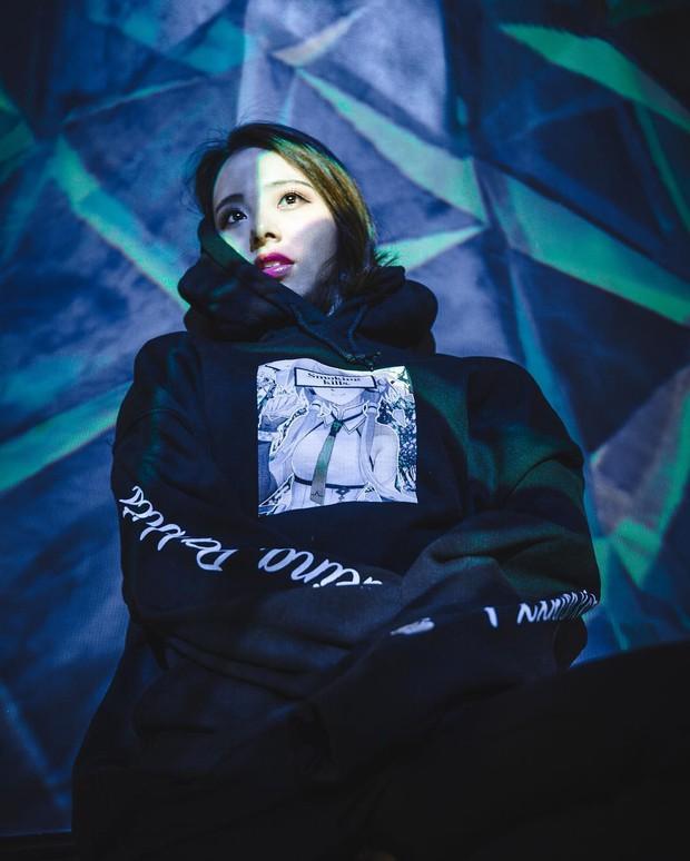 2 nhóm nhạc Kpop có thành viên người Việt: Sớm vướng scandal, nhan sắc liệu có đủ để đọ với nam thần, nữ thần Hàn? - Ảnh 7.