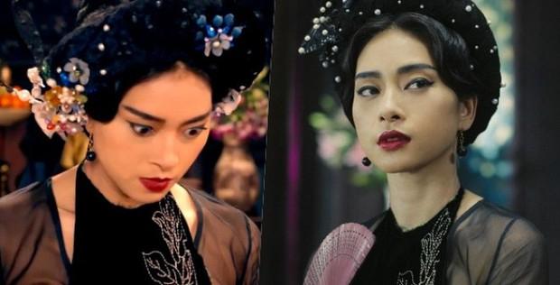Muôn vẻ thần thái làm mẹ của Ngô Thanh Vân trên màn ảnh - Ảnh 2.