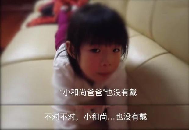 Tiểu Yến Tử Huỳnh Dịch bị chồng cũ tố ngược đãi con gái, để cô bé bị tình mới dâm ô - Ảnh 2.