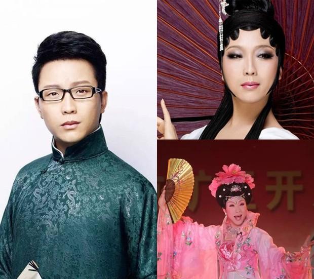 Những mỹ nam giả gái đỉnh nhất Cbiz: Chẳng kém gì mỹ nhân, Chu Bích Thạch La Chí Tường bất ngờ bị soán ngôi - Ảnh 8.