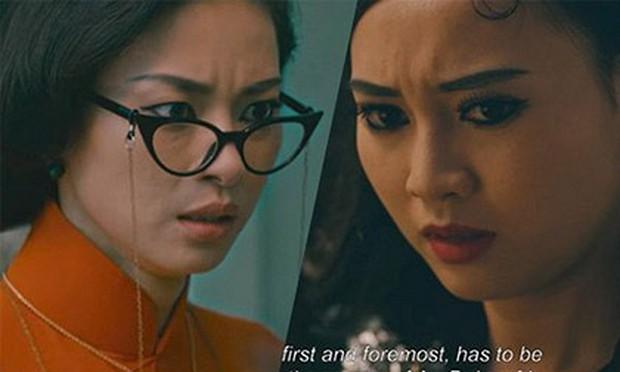 Muôn vẻ thần thái làm mẹ của Ngô Thanh Vân trên màn ảnh - Ảnh 5.