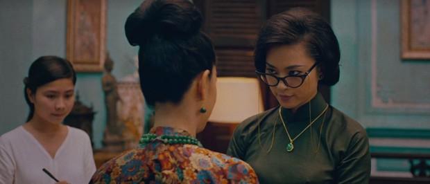 Muôn vẻ thần thái làm mẹ của Ngô Thanh Vân trên màn ảnh - Ảnh 6.
