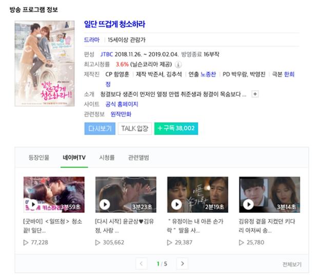 """Sự thật mất lòng, phim Hàn gần đây """"dở ẹc"""" đến mức người Hàn còn chả buồn xem.  - Ảnh 13."""