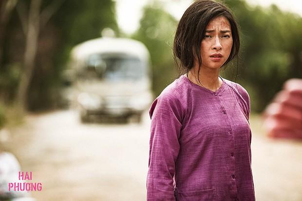 Rộ tin Hai Phượng được rao bán cho Netflix với giá... 5 triệu đô, đả nữ vàng Ngô Thanh Vân nói gì? - Ảnh 1.