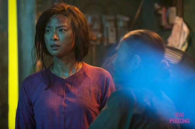 Muôn vẻ thần thái làm mẹ của Ngô Thanh Vân trên màn ảnh - Ảnh 9.