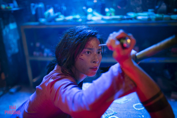 Muôn vẻ thần thái làm mẹ của Ngô Thanh Vân trên màn ảnh - Ảnh 10.