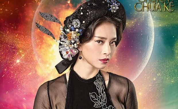 Muôn vẻ thần thái làm mẹ của Ngô Thanh Vân trên màn ảnh - Ảnh 3.
