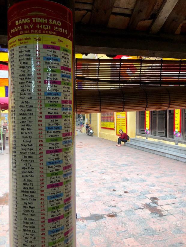 """Người thu tiền ở chùa Phúc Khánh: """"Thu 150 nghìn là thầy đã lỗ chổng vó rồi"""" - Ảnh 2."""