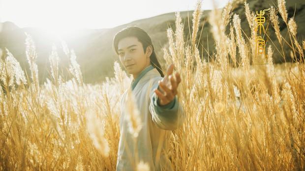 """Logic tình yêu của nam chính Đông Cung: """"Vì anh yêu em nên giết sạch cả họ nhà em, trừ em ra!"""" - Ảnh 2."""