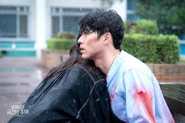 """Sự thật mất lòng, phim Hàn gần đây """"dở ẹc"""" đến mức người Hàn còn chả buồn xem.  - Ảnh 16."""