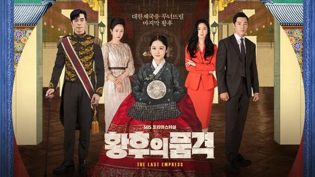 """Sự thật mất lòng, phim Hàn gần đây """"dở ẹc"""" đến mức người Hàn còn chả buồn xem.  - Ảnh 19."""