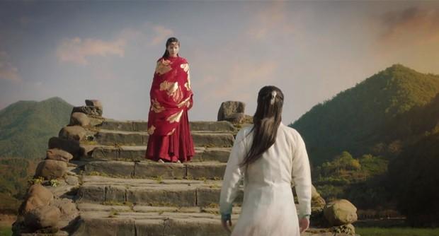 """Logic tình yêu của nam chính Đông Cung: """"Vì anh yêu em nên giết sạch cả họ nhà em, trừ em ra!"""" - Ảnh 3."""