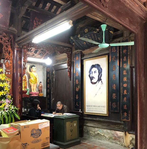 """Người thu tiền ở chùa Phúc Khánh: """"Thu 150 nghìn là thầy đã lỗ chổng vó rồi"""" - Ảnh 4."""