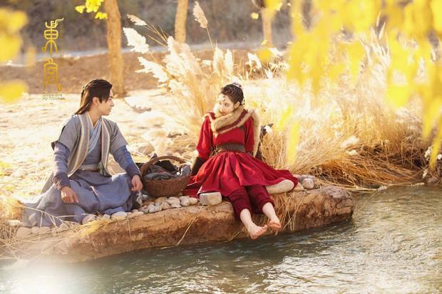 """Logic tình yêu của nam chính Đông Cung: """"Vì anh yêu em nên giết sạch cả họ nhà em, trừ em ra!"""" - Ảnh 4."""