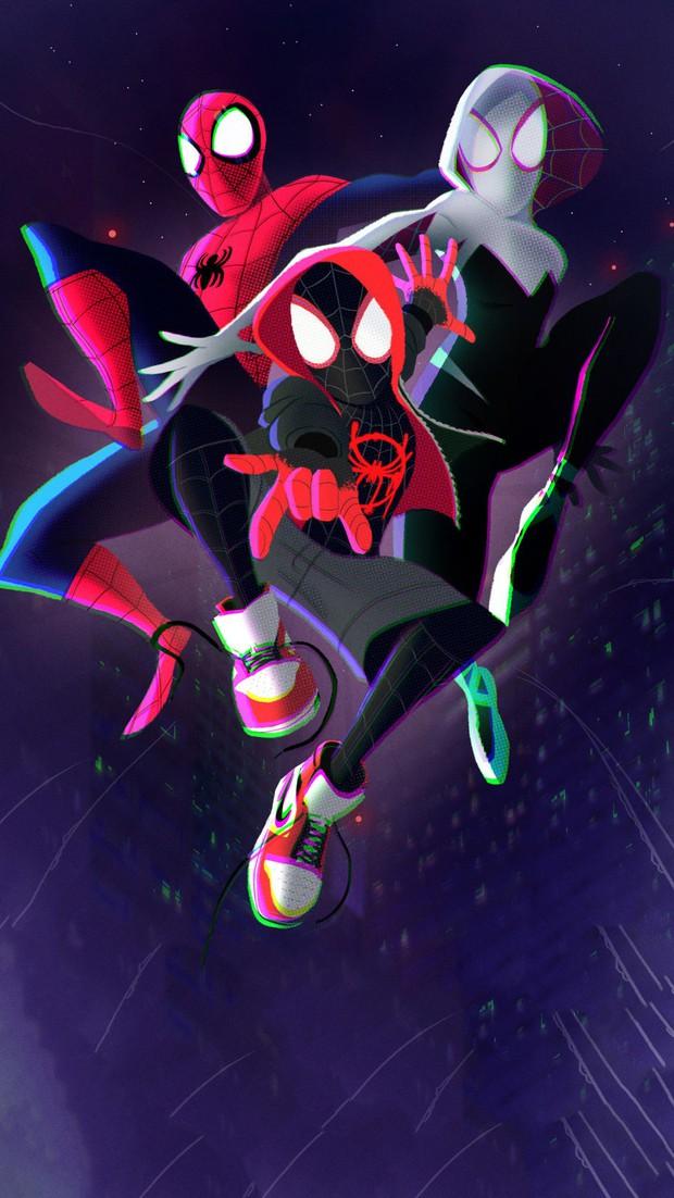 """Ngôi vương của hoạt hình Disney sẽ bị chàng Nhện da màu """"Into the Spider-Verse"""" hạ bệ tại Oscar năm nay? - Ảnh 6."""