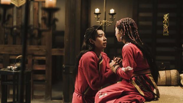 """Logic tình yêu của nam chính Đông Cung: """"Vì anh yêu em nên giết sạch cả họ nhà em, trừ em ra!"""" - Ảnh 7."""