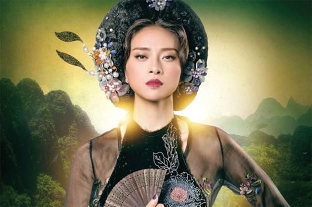 Muôn vẻ thần thái làm mẹ của Ngô Thanh Vân trên màn ảnh - Ảnh 4.