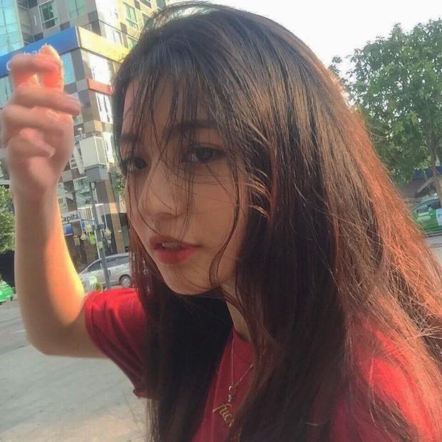Biết Việt Nam có cả rổ girl xinh nhưng Bâu mới chính là người được gọi tên nhiều nhất trên các diễn đàn gái đẹp - Ảnh 8.