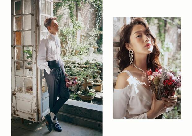 Bạn không nhìn nhầm đâu, đây là ảnh cưới của một cặp đôi Việt: Chàng thần thái như tài tử, nàng đẹp không kém Yoon Eun Hye - Ảnh 10.