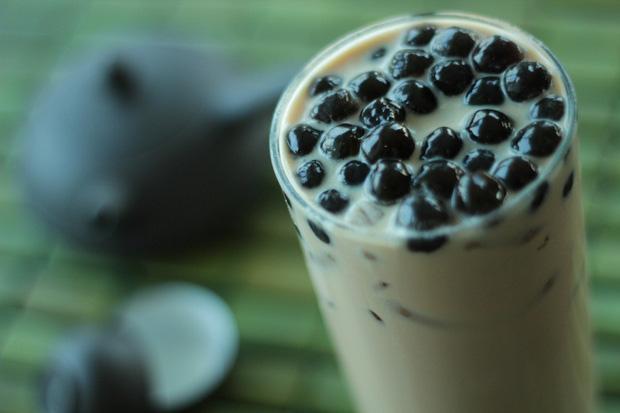 Câu chuyện khó tin của trà sữa trân châu: Từ một cuộc thi chẳng có gì bỗng trở thành thức uống triệu người mê trên thế giới - Ảnh 7.