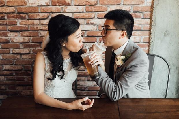 Câu chuyện khó tin của trà sữa trân châu: Từ một cuộc thi chẳng có gì bỗng trở thành thức uống triệu người mê trên thế giới - Ảnh 1.