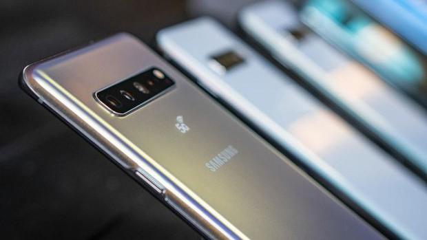Tư duy Samsung đã thay đổi: Không còn chạy đua vũ trang mà tập trung mang đến trải nghiệm tốt nhất - Ảnh 3.