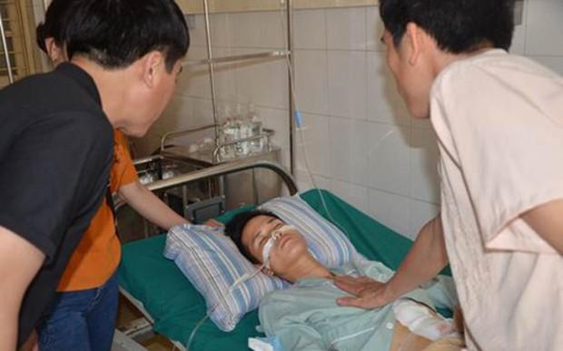 Uẩn khúc chờ làm rõ vụ bố sát hại con đẻ 10 tháng tuổi ở Điện Biên - Ảnh 1.