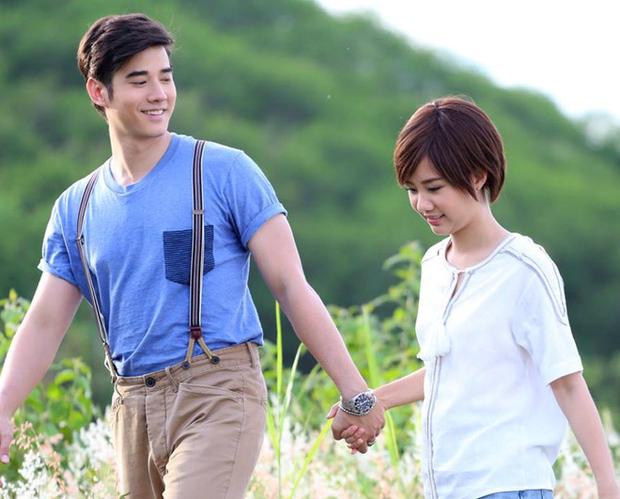 4 cặp oan gia nức tiếng màn ảnh Thái: Chí chóe mãi rồi cũng dính thính nhau - Ảnh 11.