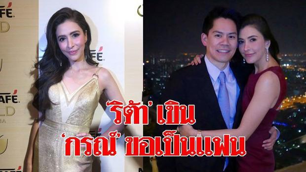 Những quý cô U40 cực phẩm của showbiz Thái: Đẹp, quyền lực, toàn yêu đại gia nhưng mãi vẫn chưa chịu chống lầy - Ảnh 11.