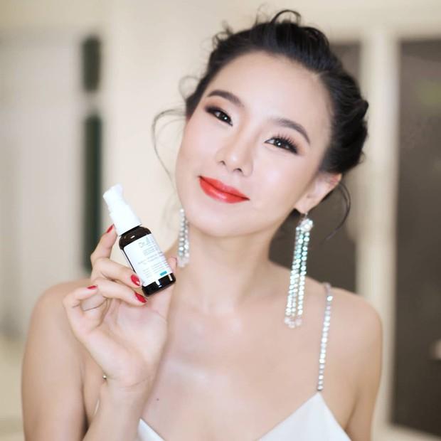 Những quý cô U40 cực phẩm của showbiz Thái: Đẹp, quyền lực, toàn yêu đại gia nhưng mãi vẫn chưa chịu chống lầy - Ảnh 14.