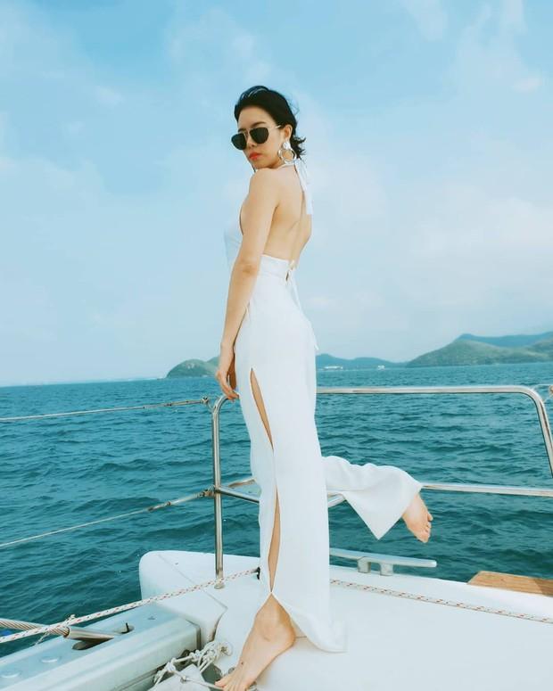 Những quý cô U40 cực phẩm của showbiz Thái: Đẹp, quyền lực, toàn yêu đại gia nhưng mãi vẫn chưa chịu chống lầy - Ảnh 18.