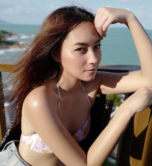 Những quý cô U40 cực phẩm của showbiz Thái: Đẹp, quyền lực, toàn yêu đại gia nhưng mãi vẫn chưa chịu chống lầy - Ảnh 3.