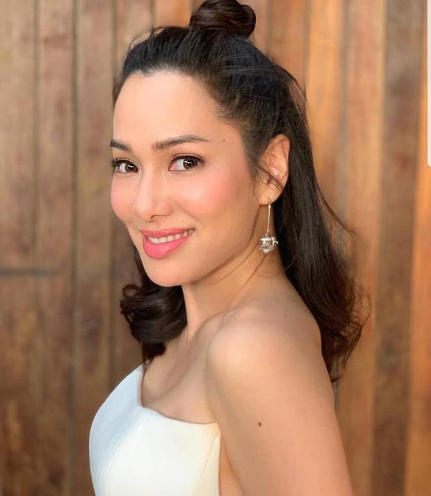 Những quý cô U40 cực phẩm của showbiz Thái: Đẹp, quyền lực, toàn yêu đại gia nhưng mãi vẫn chưa chịu chống lầy - Ảnh 27.