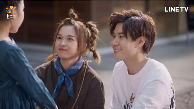 Xem 3 tập phim Thái Great Men Academy, ai nấy hoang mang: Đây là ngôn tình hay đam mỹ? - Ảnh 8.