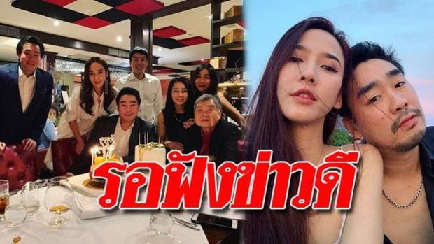 Những quý cô U40 cực phẩm của showbiz Thái: Đẹp, quyền lực, toàn yêu đại gia nhưng mãi vẫn chưa chịu chống lầy - Ảnh 31.