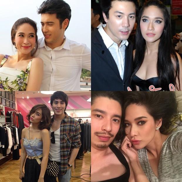 Những quý cô U40 cực phẩm của showbiz Thái: Đẹp, quyền lực, toàn yêu đại gia nhưng mãi vẫn chưa chịu chống lầy - Ảnh 7.