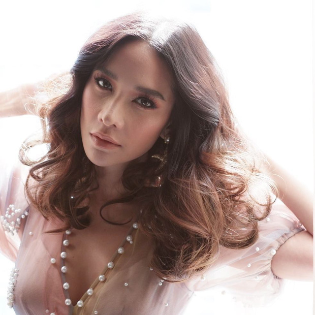 Những quý cô U40 cực phẩm của showbiz Thái: Đẹp, quyền lực, toàn yêu đại gia nhưng mãi vẫn chưa chịu chống lầy - Ảnh 8.
