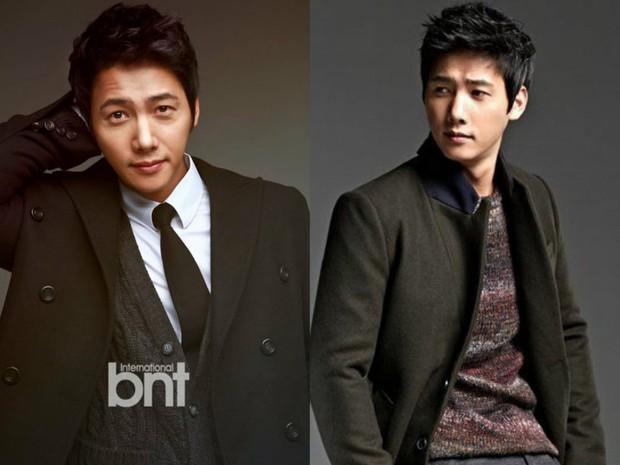 Dàn sao Touch Your Heart: Nữ chính bị quấy rối tình dục, khách mời lấn át cả Lee Dong Wook, sao nhí lột xác khó tin - Ảnh 10.