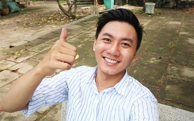 Khoai Lang Thang - Anh vlogger được lòng cư dân mạng vì nụ cười không phải nắng mà vẫn chói chang - Ảnh 7.