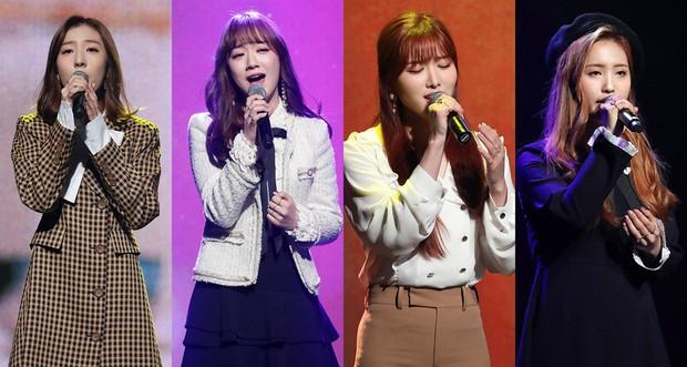 Sau màn ra mắt không ai biết, lịch tái xuất của nhóm nữ mới nhà CUBE khiến fan (G)I-DLE phẫn nộ - Ảnh 4.
