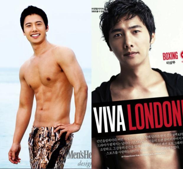 Dàn sao Touch Your Heart: Nữ chính bị quấy rối tình dục, khách mời lấn át cả Lee Dong Wook, sao nhí lột xác khó tin - Ảnh 32.