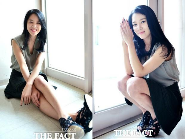Dàn sao Touch Your Heart: Nữ chính bị quấy rối tình dục, khách mời lấn át cả Lee Dong Wook, sao nhí lột xác khó tin - Ảnh 33.