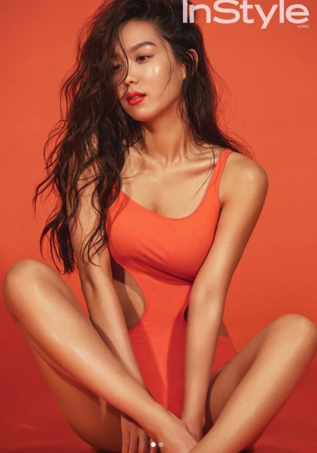 Dàn sao Touch Your Heart: Nữ chính bị quấy rối tình dục, khách mời lấn át cả Lee Dong Wook, sao nhí lột xác khó tin - Ảnh 35.