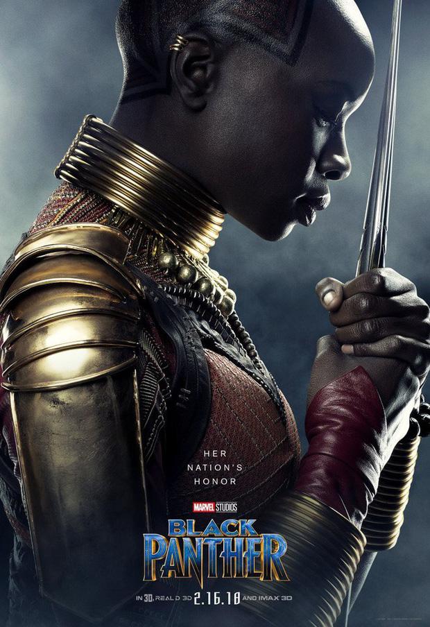Sau tất cả, Marvel cũng có tượng Oscar đầu tiên cho bằng chị bằng em nhờ Black Panther! - Ảnh 4.