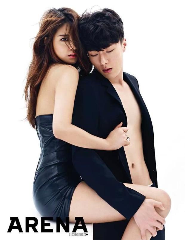 Dàn sao Touch Your Heart: Nữ chính bị quấy rối tình dục, khách mời lấn át cả Lee Dong Wook, sao nhí lột xác khó tin - Ảnh 38.